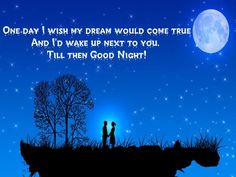 Good Night Images for Him or Her : Good Night Wishes, Messages and quotes for Him or Her