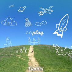 Parents! Vote Now to Help Kids Have More Fun  Join Children's Claritin and KaBOOM! in bringing innovative playspaces to communities in need ClaritinVoteforPlayspaces.com #sponsor