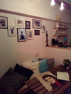 İzmit refik Cafe interior