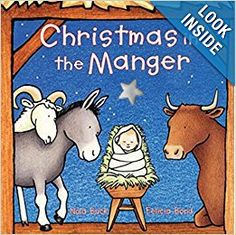 This post contains affiliate links. There are so many amazing Christmas books out there, this is just a small collection of my favorites for my family and preschoolers. Obviously, if you teach at a public preschool, you need to be sensitive to the childrens families beliefs and maybe ask if it's ok to read the …