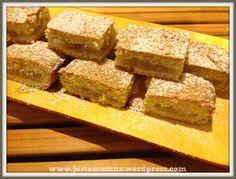 Grandma's Recipe – Apple Shortcake - Apple Shortcake 11 Kiwi Recipes, Apple Recipes, Sweet Recipes, Baking Recipes, Dessert Recipes, Cake Recipes, Pudding Recipes, Dessert Bars, Yummy Recipes