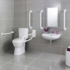 30 best bathroom grab bars images grab bars in bathroom bathroom rh pinterest com