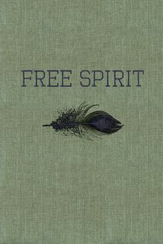 free spirit ~ so many feathers in my path.....