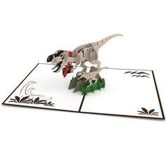 T-Rex Dad