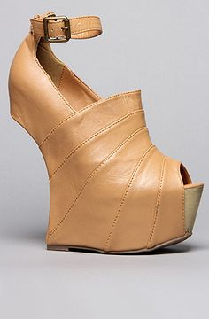 Interesting....  *Sole Boutique The Solemate Shoe in Taupe : Karmaloop.com - Global Concrete Culture