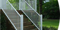 Deck Railing Systems, Deck Railings, 40 Years, Cladding, Imagination, Innovation, Pergola, Strength, Iron