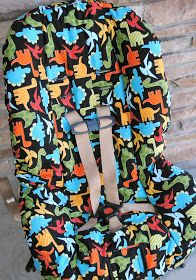 Car Seat Cover Tutorial Recover your baby car seat cover using the existing cover. Works for infant car seat and toddler car seat. Toddler Car Seat, Baby Car Seats, Infant Toddler, Boy Toddler, Baby Boy, Sewing For Kids, Baby Sewing, Car Seat Cover Pattern, Couture Bb