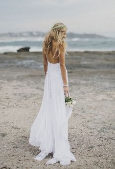 These chic and unique Grace Loves Lace wedding dresses are boho-chic and completely stunning. The white lace is creatively embraced in these amazing wedding dresses that are full of the loveliest details from this Australian designer. These striking Grace Loves Lace wedding dresses are designed into perfect summer gowns, and we can't wait to get inspired! This elegant […]