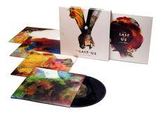 A empresa Mondo anunciou via twitter que lançará a trilha sonora criada por Gustavo Santaolalla para o survival-horror The Last of Us, em 4 discos de vinil.