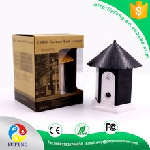 Ultrasonic Bark Control, Ultrasonic Bark Control direct from Shenzhen Yufeng Technology Co., Ltd. in China (Mainland)
