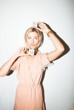 Carolyn Murphy - The Coveteur Night Beauty Routine, Beauty Routines, Weleda Skin Food, Leopard Handbag, The Coveteur, Carolyn Murphy, The Blushed Nudes, Real Beauty, Classy And Fabulous