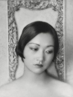 Émil Otto Hoppé  Anna May Wong 1926
