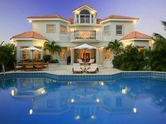 Columbus GA Luxury Home