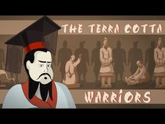 "New TED-Ed Video & Lesson: ""The incredible history of China's terracotta warriors"" 