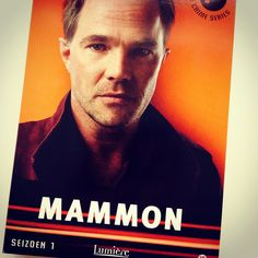 Mammon: Noorse zesdelige thriller serie