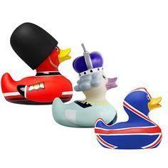 Bud Ducks