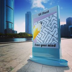 Give your brain cells a breath of fresh air - on
