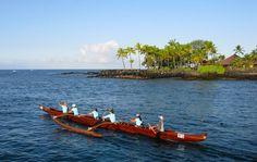 Queen Liliuokalani Outrigger Canoe Race