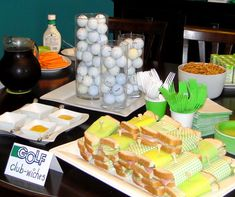 42839861 28 Best Mini Golf Party Ideas images | Birthday ideas, Golf party ...