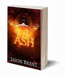 Ash: Asher Benson Book 1 - a Review