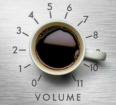 Coffee | コーヒー | Café | Caffè | кофе | Kaffee | Kō hī | Java | Caffeine |....turn up the volume