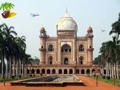 Thing Consider for Delhi Travel ....