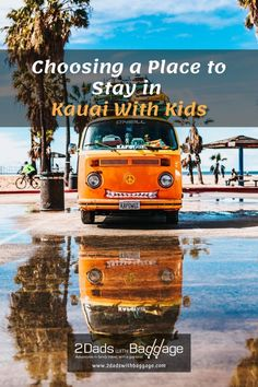 Choosing a Place to Stay in Kauai With Kids - 2 Dads with Baggage Orange Aesthetic, Beach Aesthetic, Summer Aesthetic, Travel Aesthetic, Aesthetic Vintage, Photo Wall Collage, Picture Wall, Picture Photo, Top Photo