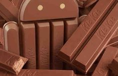 The Battle of the Sweets: Latest Android OS Speculations