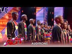 "GONANISSIMA : The Ndlovu Youth Choir: Bring ""African Dreams"" To America!   America's G..."