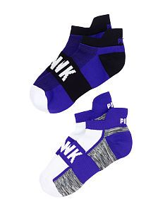 Victoria Secret 2 Pairs Ankle Socks Purple Brand new PINK Victoria's Secret Accessories Hosiery & Socks Image Nike, Pink Outfits, Cute Outfits, Victoria Secret Outfits, Victoria Secrets, Zoom Iphone, Pink Socks, Boating Outfit, Pink Accessories