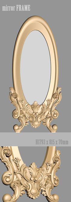 56 Best 3D Model - CNC images in 2018   Ornament, Classic
