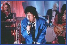 Adam Sandler played the original Robbie in The Wedding Singer? Come see CCT's performance of The Wedding Singer through July Tickets are available now through CCT box office. Teen Movies, Funny Movies, Good Movies, Movie Tv, Funny Movie Costumes, Greatest Movies, Cult Movies, Movie Character Costumes, Movie Characters