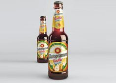 Новое чешское пиво Zlatopramen Zimni с грушевым соком и корицей