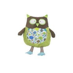 """Maison Chic 35"""" Nap Mat, Boy Owl Maison Chic,http://www.amazon.com/dp/B0049U5TD0/ref=cm_sw_r_pi_dp_cGpltb15KCRNYB4J"""