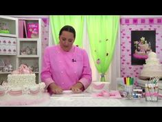 "Fiorella Balzamo | ""I Love Cake Design"" | Puntata 3"