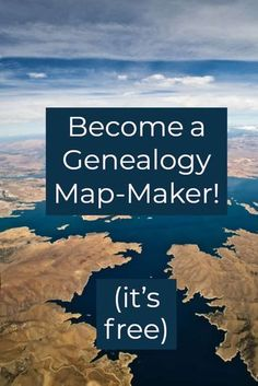 How to Map Your Ancestor's Neighborhood – – Gail Thomas How to Map Your Ancestor's Neighborhood – If your family received land from the government in a public-land state, here's an easy way to find where their land was located and to map the neighborhood.