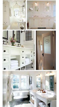 voglio il mio bagno proprio così