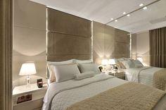 Suite casal J|R (De Redecker + Sperb arquitetura e decoração)