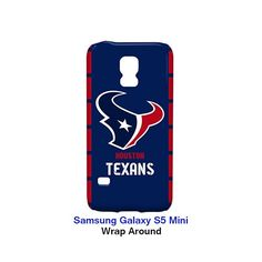 Houston Texans Case for Samsung Galaxy S5 MINI
