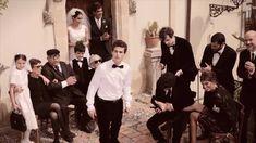 Dolce&Gabbana Fall Winter 2013 Men's campaign (+playlist)