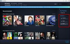 Upload Your Downloaded Amazon Music To Amazon Music App So That