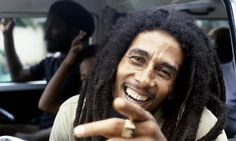 """Me no really say no bad things about no one, cause me have a full heart,"" Bob Marley Bob Marley in 1979, before the Reggae Sunsplash concert in Montego Bay, Jamaica."