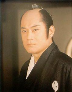 松平健 Asian Beauty, Samurai, Tv Series, Guys, Sons, Boys, Samurai Warrior