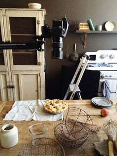 behind the scenes - matt bites - talented food photographer tells all on his blog