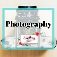 Handy tips about Photography!!   Visit Everything Zany (https://everythingzany.com