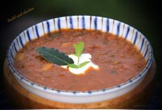 Chicken Lentil and Vegetable Soup What an amazing soup this is, not only nutritious, but full of vitamins and high in fibre and […]