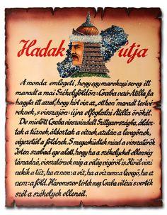 My Land, Homeland, Hungary, Folk, Culture, Popular, Fork