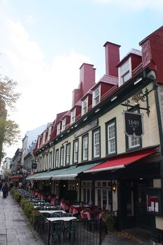 Restaurant 1640 & other great ideas and pics of Quebec City. It serves traditional French food as well as traditional Quebecois dishes. Old Quebec, Montreal Quebec, Montreal Canada, Quebec City, Oh The Places You'll Go, Places To Visit, Chute Montmorency, Canadian Travel, Canadian Rockies