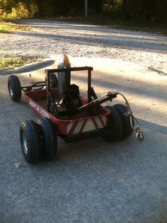 Sweet a wagon drag n wagon