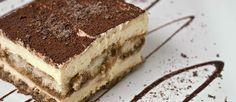 El tiramisú es un representante de la cocina italiana moderna, se origina en Veneto (noreste italiano) durante los años 50´.   Su histo...